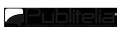 Publitelia, tu agencia de publicidad en Guadalajara y Corredor del Henares Logo